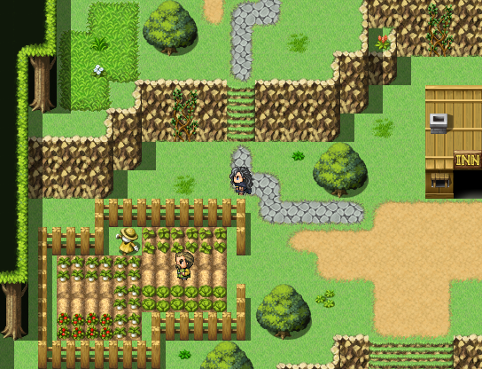 RPG Maker VX Ace Tilesets