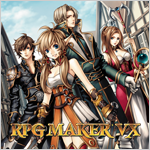 RPG Maker VX Make Your Own Game