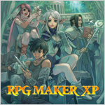 RPG game creator - Create your own RPG - RPG Maker Tools | RPG Maker XP