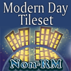 Modern Day Tiles Resource Pack (Non RM License)