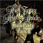 High Fantasy Main Party Pack II