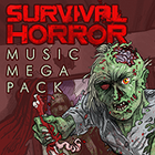 Survival Horror Music Mega-Pack