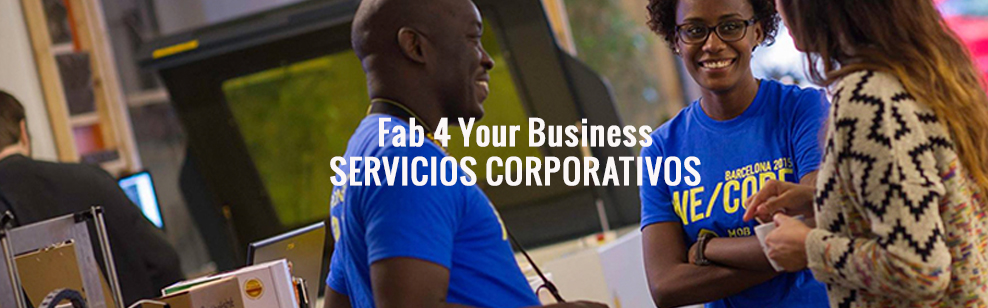 Servicios Corporativos