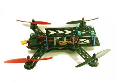 Curso básico diseño / impresión 3D de mini drones