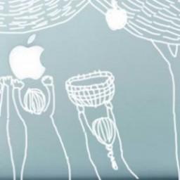 "Thumbnail of "" Mac FAB ""さぁ収穫しよう"""""