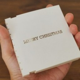 "Thumbnail of ""360°book ""Merry Christmas"""""
