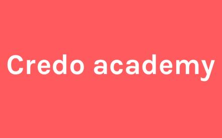 Credo academy