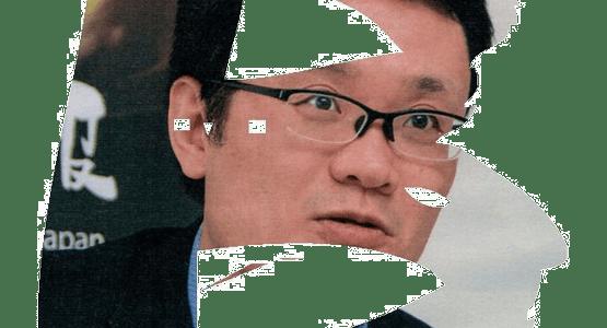 Shirabe Ogino, Ph.D.<br> (Founder &#038; CEO)