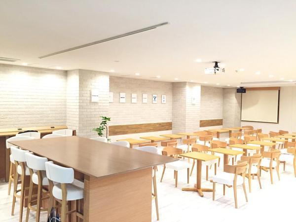 「知るカフェ」が日経ビジネスに掲載されました。「有名大至近、学生限定」の無料カフェが急増 「就活だけじゃない」。企業スポンサーが殺到する本当の理由