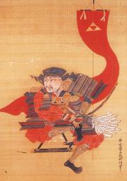 戦国黎明期の武将。生涯で伊豆、相模の2国を切り取る。