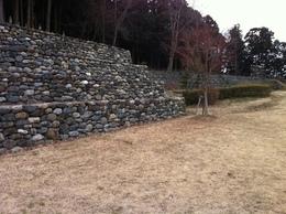 鉢形城は、秩父と北武蔵、上野と北武蔵を結ぶ交通の要衝であり、当時の主要道である鎌倉街道の上道が当城の東側を通っていた。また、秩父から荒川が東流し、天然の堀として機能しており、築城にうってつけの条件を備えていた。  1476年、長尾景春が築城して以来、山内上杉氏、小田原北条氏など、城の主は変わったものの、1590年の豊臣秀吉の関東制圧まで(言い換えれば、室町末期から戦国時代の終わりまで)、北武蔵の重要拠点であり続けた。