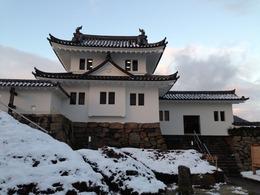 【田辺城】彰古館