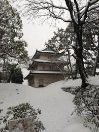 【江戸城】富士見櫓