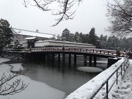 【江戸城】平川門