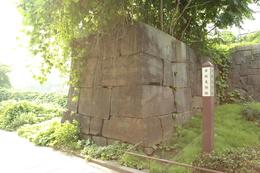 【江戸城】赤坂見附跡