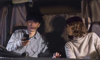 偶像日本_コントレール_NHK_井浦新_石田ゆり子2