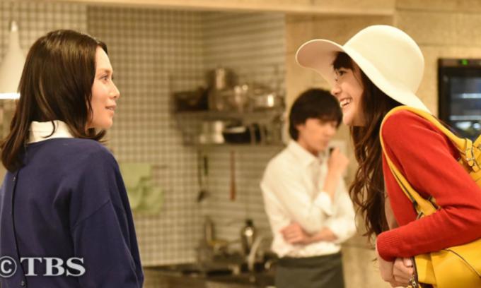 若手女優松井愛莉の悪女演技が圧巻。私結婚できないんじゃなくて、しないんです。