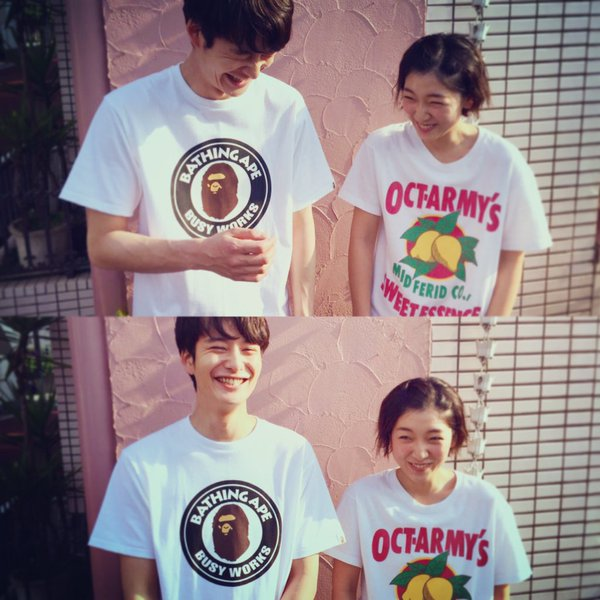 安藤サクラ、「彼氏」の岡田将生との2ショット公開に大反響!「別れないで」の声続出!