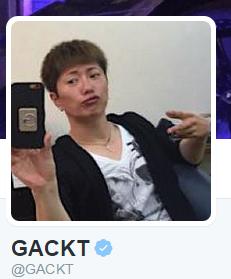 【画像】GACKT、すっぴんでグワシカット(まことちゃん)の髪型を披露。「ちょうかわいい」「超貴重」と話題に:にんじん報告