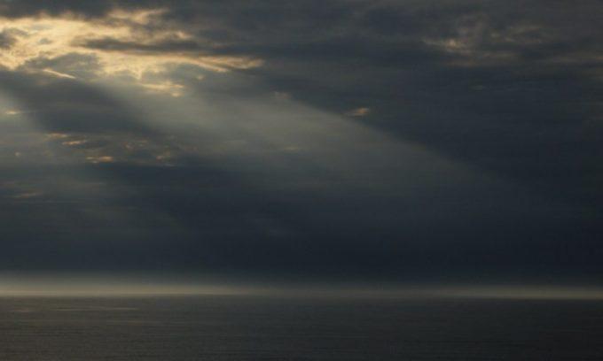 動けば変わる--闇から光が射す−Current Phrase ~時の言葉~