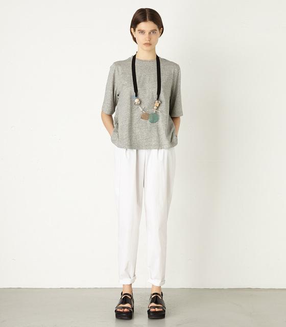 波瑠がドラマ『世界一難しい恋』で着用したドレスのブランド「ENFOLD」4