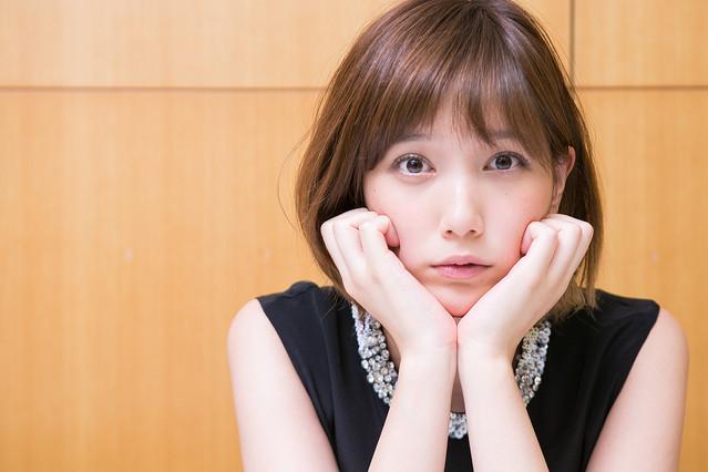 本田翼が女優業を語る「怒ってもらえるのは愛だと思う」