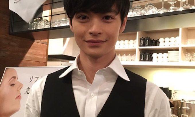 できしなロケ地できしな諒太郎が働くカフェはどこ?フェアリー男子に出会いたい女子必見!瀬戸康史