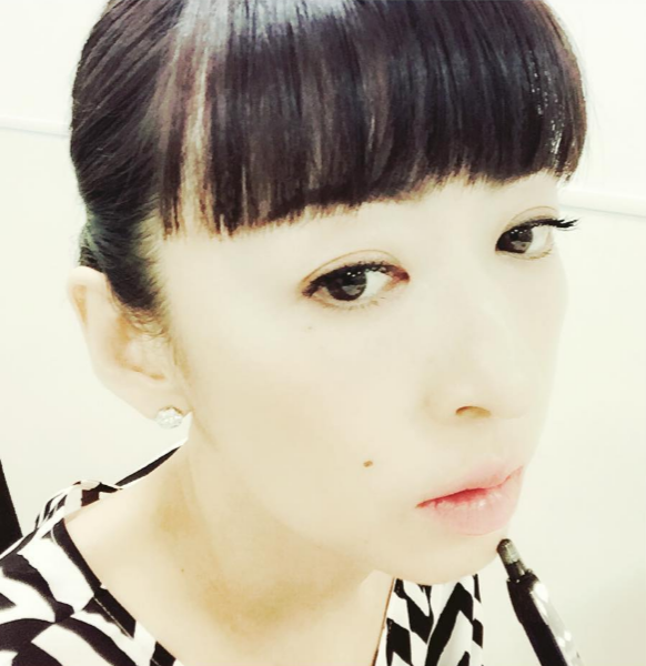 https://www.instagram.com/yasukomatsuyuki_official/