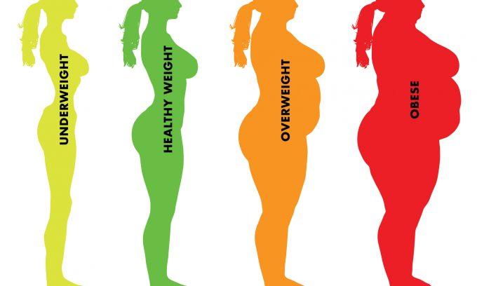 bmiの基準値ってどのくらいなの?bmiの基準値からわかる健康維持。