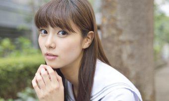 【気になるPERSON2013】新川優愛 ドラマ「衝撃ゴウライガン!!」