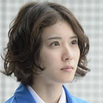 水族館ガール主人公嶋由香役の松岡茉優