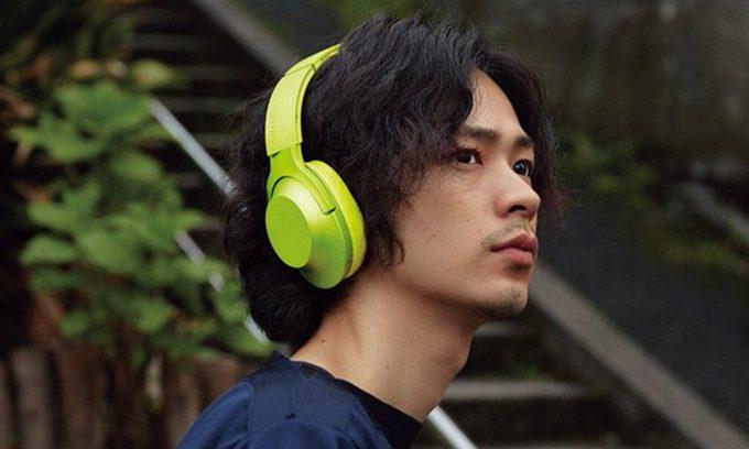 成田凌の髪型