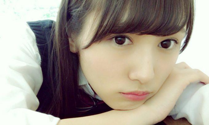 欅坂46のエース候補・渡辺梨加のメイクはどうやる?ポイントは下がり眉と涙袋!