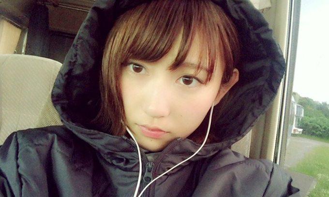 欅坂46・志田愛佳の控え目ナチュラルメイク!大人なドールフェイスがかわいすぎる!