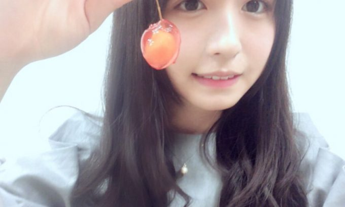 けやき坂46・長濱ねるの髪型・メイク・ファッションをチェック!変幻自在なヘアアレンジが可愛い!