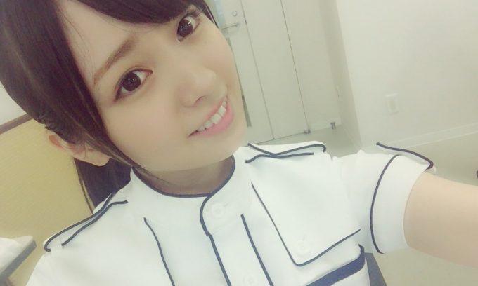 欅坂46・今泉佑唯のメイクのポイントは?すっぴんが可愛すぎると話題に