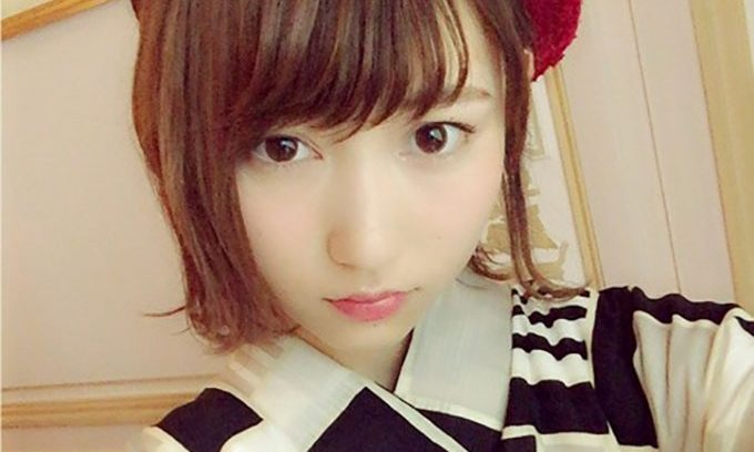 【徳山大五郎】欅坂46志田愛佳出演の映画・ドラマは?女優としての頭角表す
