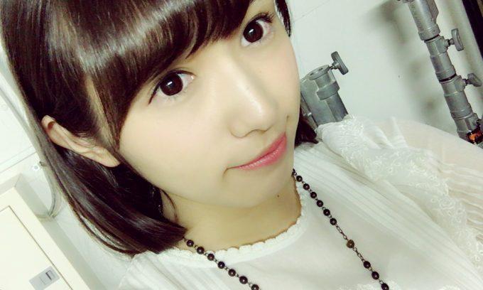 欅坂46の人気メンバー、渡辺梨加さんの身長体重は?
