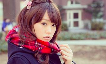 ヘアアレンジが大人気!桐谷美玲の出演ドラマ・映画で変わる髪型が可愛いすぎる!