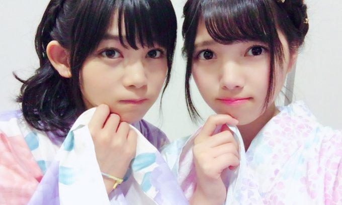 欅坂46・上村莉菜のファッションは?浴衣姿やロリータ、私服もかわいいと話題に!