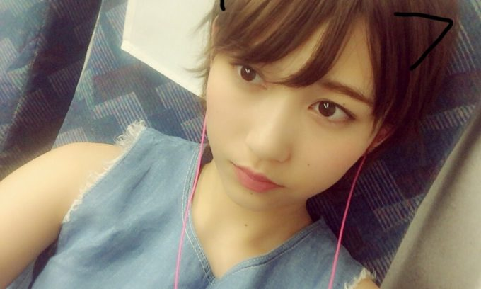 欅坂46・志田愛佳の髪型はボーイッシュ!ボブヘアスタイルがかわいい!大好評のイメチェンヘアとは