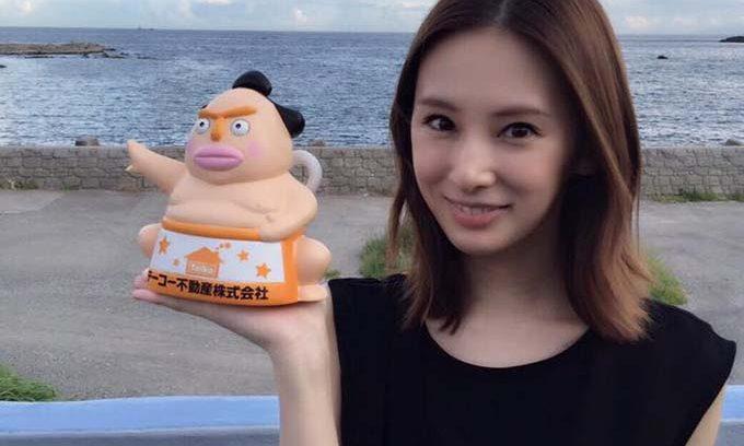 北川景子のSNS事情は?ブログ・Facebook・LINEはやってる?女優が狙われた不正アクセス事件って?!