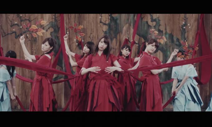乃木坂46『サヨナラの意味』MVの隠れメッセージにファン感動 「御三家は永遠だから」の一文
