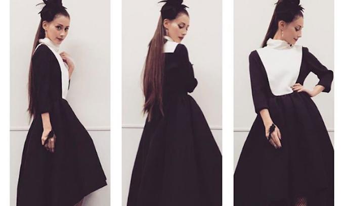 「ネイルクイーン」授賞式、今年はハロウィン開催 ダレノガレ明美のシスター風ドレスにうっとり