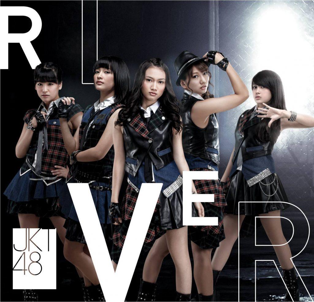 將AKB48歌曲「RIVER」翻譯成印度尼西亞語言,由JKT48演唱,並作為1st單曲發行。