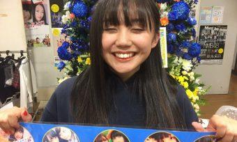 NMB48薮下柊がグループ卒業と芸能界引退を電撃発表