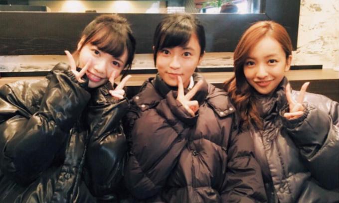 14日放送『コック警部の晩餐会』に元AKB48の板野友美がゲスト出演!親友・小島瑠璃子との共演に期待の声