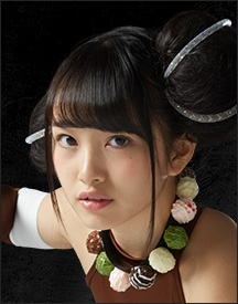 「錦糸町道場」出演宮脇咲良好友角色的向井地美音