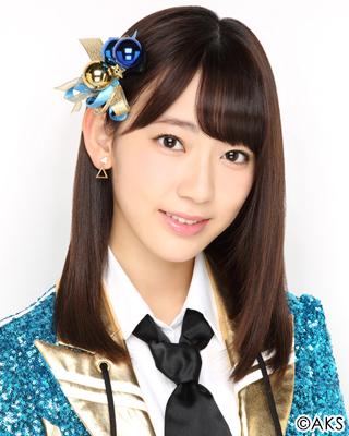 HKT48成员宫胁咲良