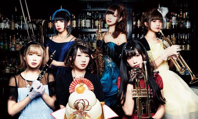 バンドじゃないもん!3rdシングル「YAKIMOCHI」」